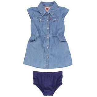 Baby Girls' [12-24M] Parker Dress