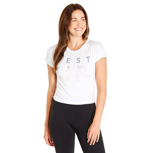 Women's Best Day Ever Mason T-Shirt