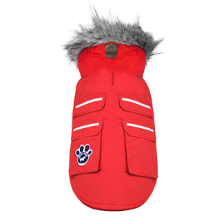 Everest Explorer Dog Vest (Size 26)
