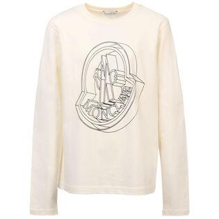 Juniors' [8-14] Modern Logo T-Shirt