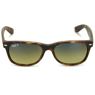 New Wayfarer Colour Mix Sunglasses