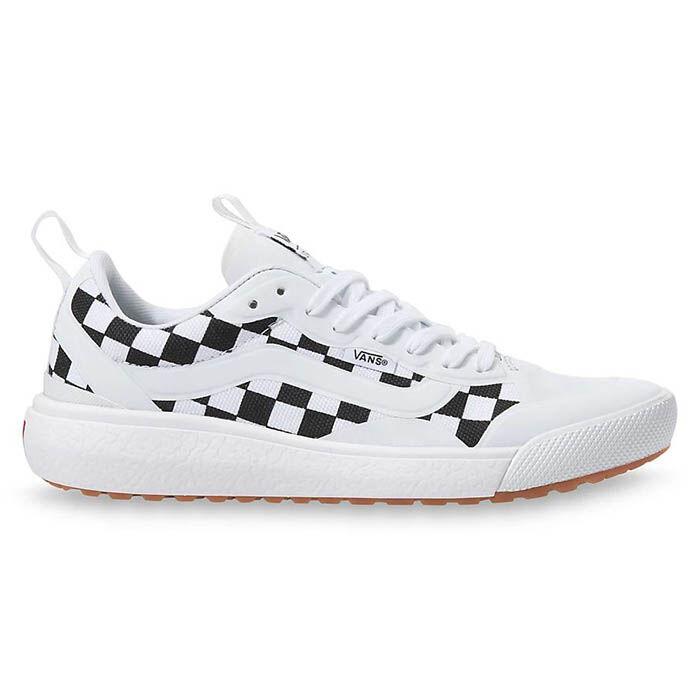Women's Checkerboard UltraRange EXO Shoe
