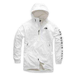 Men's Cultivation Graphic Anorak Coat