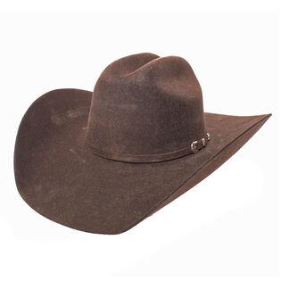 Santa Fe Wool Cowboy Hat