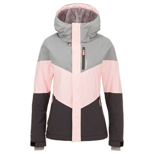Women's Coral Jacket