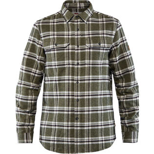 Men's Ovik Heavy Flannel Shirt