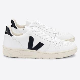 Unisex V-10 Leather Sneaker