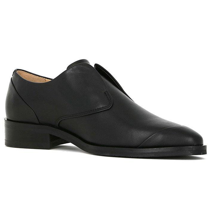 Chaussures sans lacets Prime Derby pour femmes