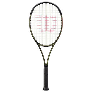 Blade 98 16X19 V8 Tennis Racquet Frame