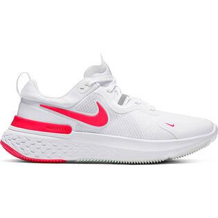 Women's React Miler Running Shoe