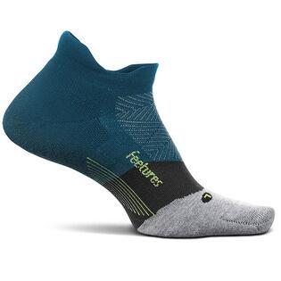 Men's Elite Ultra Light No-Show Tab Sock