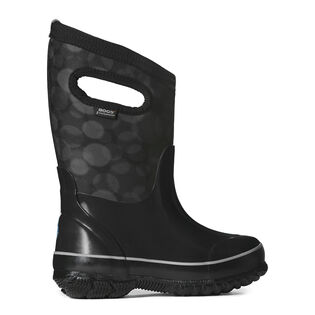 Juniors' [7-6] Classic Insulated Rain Boot