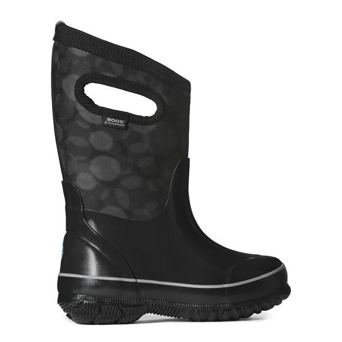 Juniors' [7-6] Classic Insulated Rain Boot