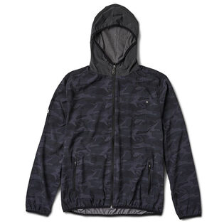 Men's Outdoor Trainer Shell Jacket