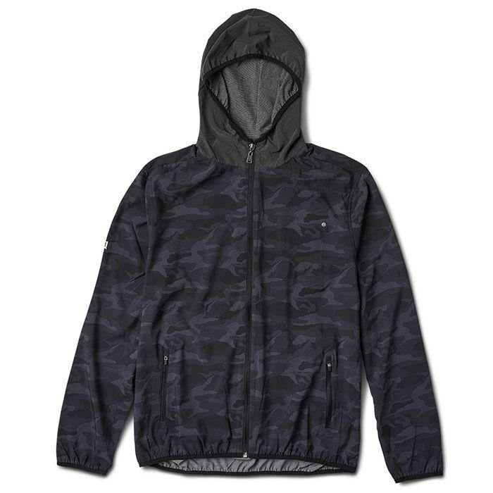 Men's Outdoor Trainer Shell Jacket