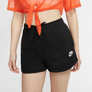 Women's Sportswear Essential French Terry Short