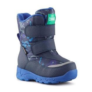 Babies' [4-10] Shuffle Nylon Winter Boot