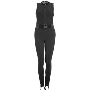 Women's Stretch Apres One-Piece Ski Suit