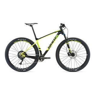 XTC Advanced 29Er 2 Bike [2018]