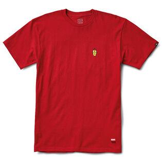 Men's Iron Man T-Shirt