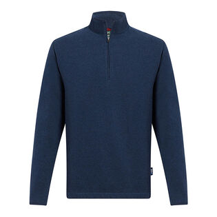 Men's Boysen II Half-Zip Sweater