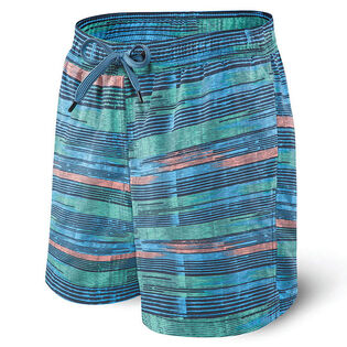 "Men's CannonBall 7"" Swim Trunk"