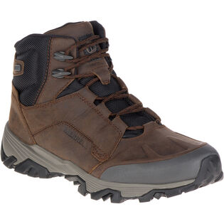 Men's Coldpack Ice+ Mid Polar Waterproof Boot