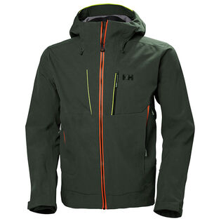 Men's Alpha Shell Jacket