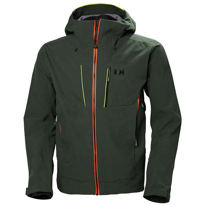 Men's Alpha Shell Jacket