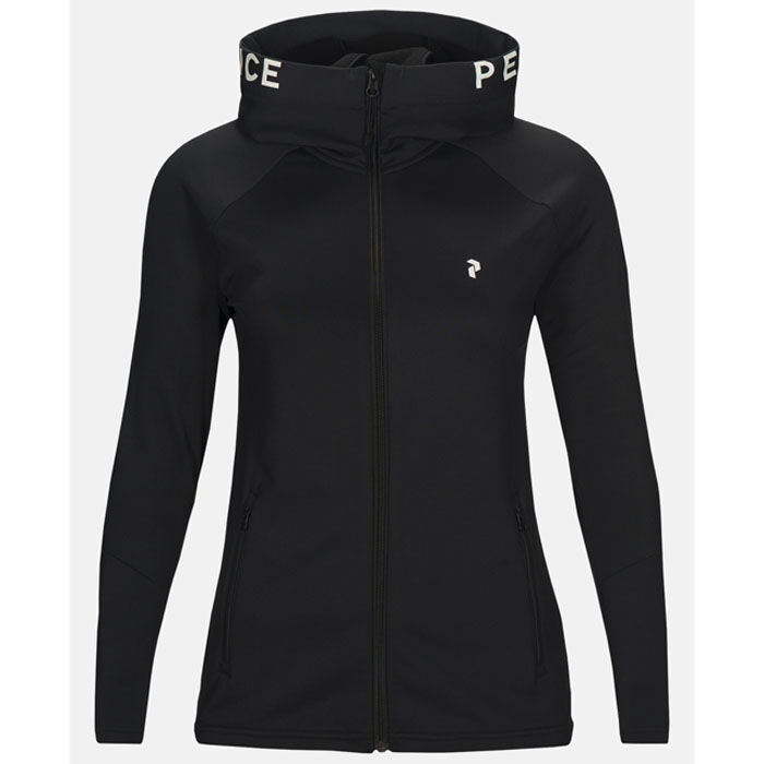 Women's Rider Hooded Sweater
