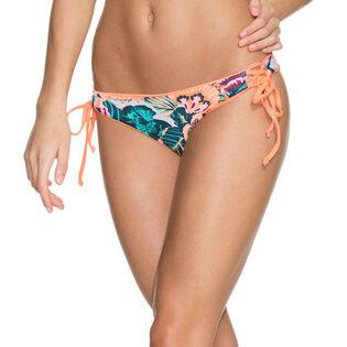 Women's Sand Stone Rendezvous Reversible Bikini Bottom