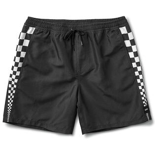 Men's V-Panel Volley Swim Trunk