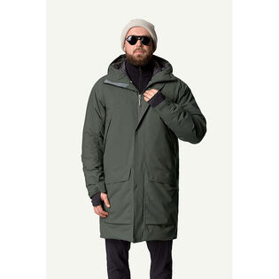 Parka Fall In pour hommes