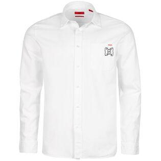 Men's Bears Oxford Shirt