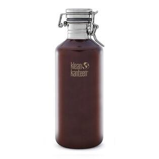 40 Oz Growler Bottle