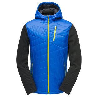 Men's Ouzo Hoody Stryke Jacket