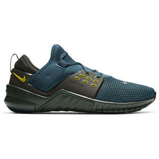 Chaussures d'entraînement Free x Metcon 2 pour hommes