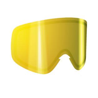 Cornea Replacement Lens (Yellow/ Mirror Lens)