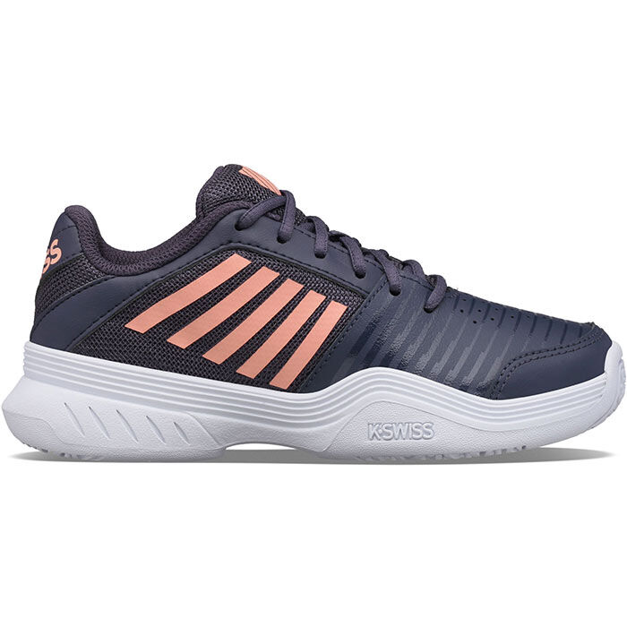 Chaussures de tennis Court Express Omni pour juniors [3,5-6]