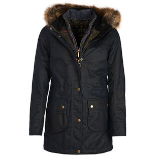 Women's Dartford Waxed Cotton Jacket
