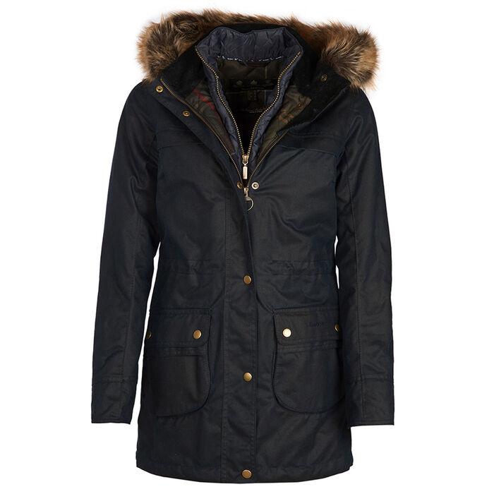 Women's Dartford Waxed Cotton Jacket