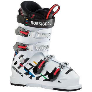 Juniors' Hero 65 Ski Boot [2021]