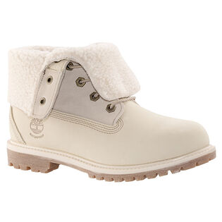 Women's Authentics Teddy Fleece Boot