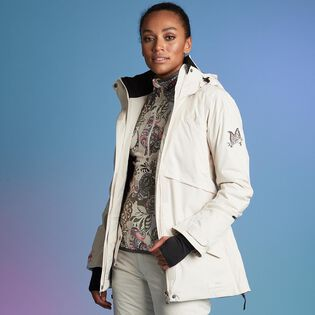 Women's Love Avalanche Jacket
