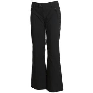 Women's Melina Stretch Drop Waist Pants [Long]