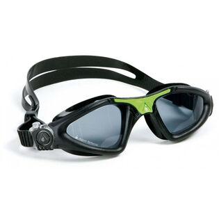Kayenne Swim Goggles (Smoke Lens)