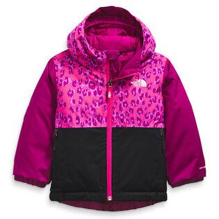 Girls' [2-6] Snowquest Jacket