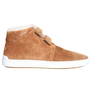 Women's Kent Desert Shearling Sneaker