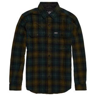 Men's Merchant Milled Shirt