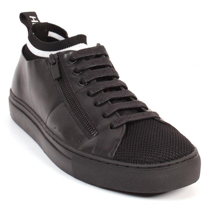 Men's Futurism Sock Sneaker